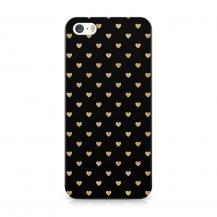 TheMobileStore Slim CasesDesigner Skal till Apple iPhone 5/5S/SE - Pat2013