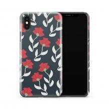 TheMobileStore Slim CasesDesigner Skal till Apple iPhone X/XS - Pat2068