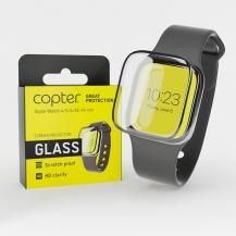 CopterCopter Exoglass Flat härdat glas - Galaxy Watch 42 mm