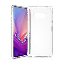 ItSkinsItSkins HYBRID Skal till Samsung Galaxy S10E - Clear