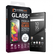 CoveredGearCoveredGear härdat glas skärmskydd till Sony Xperia Z5 Premium