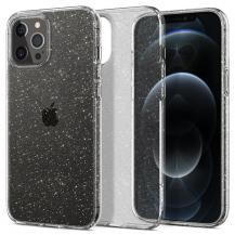 SpigenSPIGEN Liquid Crystal Skal iPhone 12 Pro Max - Glitter Crystal