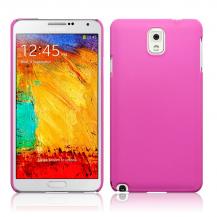 TerrapinBaksidesskal till Samsung Galaxy Note 3 N9000 (Rosa)
