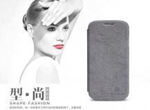 NillkinNillkin ultra thin väska till Samsung Galaxy S4 i9500 + Skärmskydd (Grå)