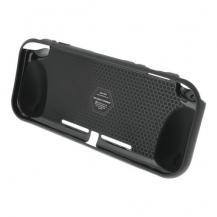 Deltaco GamingDeltaco Nintendo Switch Lite, skal med stativfunktion, svart