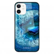 BabacoBabaco Premiumglas Skal Abstract 001 iPhone 12 Mini
