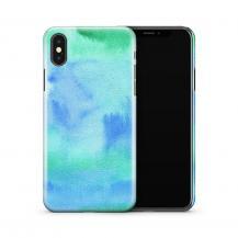 TheMobileStore Slim CasesDesigner Skal till Apple iPhone X/XS - Pat2301