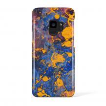 Svenskdesignat mobilskal till Samsung Galaxy S9 - Pat2037