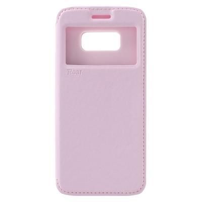 Roar Koreal Noble Fodral Samsung Galaxy S8 - Rosa