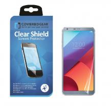 CoveredGearCoveredGear Clear Shield skärmskydd till LG G6