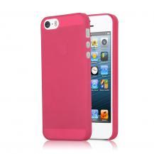 CoveredGearCoveredGear Zero skal till iPhone 5/5S/5SE - Röd