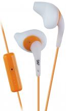 JVCJVC Hörlur ENR15 Sport Mic In-Ear - Vit