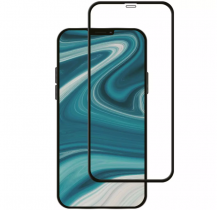ChampionChampion - Härdat Glas Skärmskydd iPhone 12 & iPhone 12 Pro