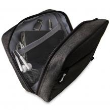 CellyCelly Travelbag 14x17x4cm Svart
