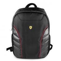 "FerrariFerrari Ryggsäck 15"" Svart Scuderia"