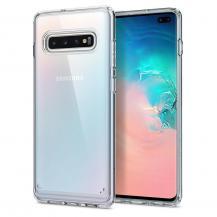 SpigenSPIGEN Ultra Hybrid Galaxy S10 + Plus Crystal Clear