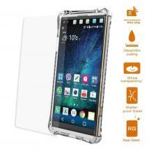 A-One BrandSkärmskydd i härdat glas till LG V20