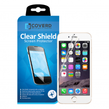 CoveredGearCoveredGear Clear Shield skärmskydd till iPhone 6/6S Plus