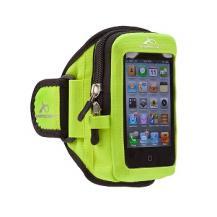 ArmPocketArmpocket Aero i10 Armband till smartphone (Yellow)