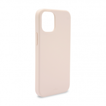 PuroPuro - Icon Skal iPhone 12 Mini - Rosa
