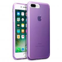 A-One BrandGel Mobilskal till iPhone 7 Plus - Lila
