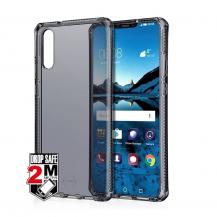 ItSkinsItskins Spectrum Skal till Huawei P20 - Clear
