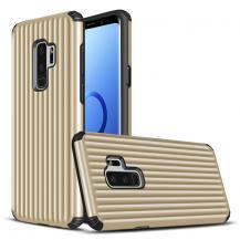A-One BrandHybrid Armor Skal till Samsung Galaxy S9 - Guld