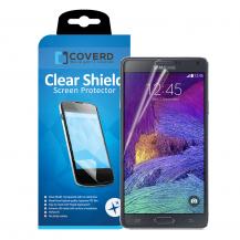 CoveredGearCoveredGear Clear Shield skärmskydd till Samsung Galaxy Note 4