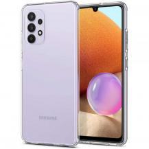 SpigenSPIGEN Liquid Crystal Galaxy A32 LTE Crystal Clear