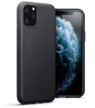 TerrapinTerrapin | TPU Skal iPhone 12 | iPhone 12 Pro - Svart