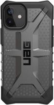 UAGUAG Plasma Cover Skal iPhone 12 Mini - Ice