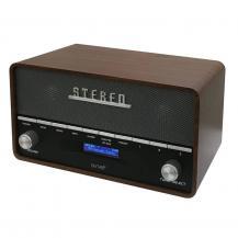 DenverDenver DAB+ & FM-radio Retro design