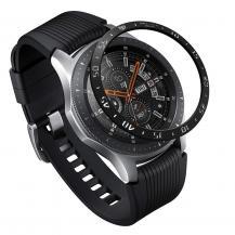 RingkeRINGKE Bezel Styling Galaxy Watch 46Mm Rostfritt Svart