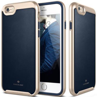 Caseology Envoy Skal till Apple iPhone 6   6S - Blå  6a63c0781573f