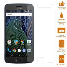 OEM0.3mm Tempered Glass till Motorola Moto G5 Plus