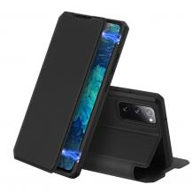 Dux DucisDux Ducis Skin X Series Fodral till Galaxy S20 - Svart