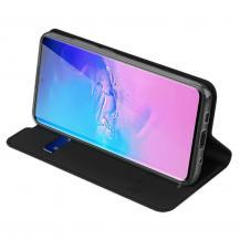 TaltechDux Ducis Fodral för Samsung Galaxy S20 Ultra - Svart
