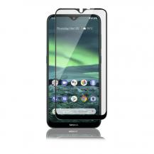PanzerPanzer - Full-Fit Glass Nokia 2.3 - Svart