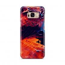TheMobileStore Slim CasesDesigner Skal till Samsung Galaxy S8 - Pat2072