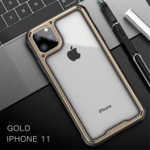 iPakyIPAKY Mu Feng Series Skal för iPhone 11 Pro Max - Guld
