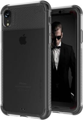 Ghostek Covert 2 Skal till Apple iPhone XR - Svart