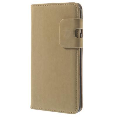 Frostig Plånboksfodral till Apple iPhone 6(S) Plus - Khaki ... ea32ad75502d3