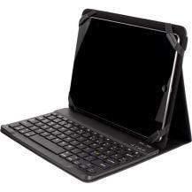 """DeltacoDELTACO Fodral och Bluetooth tangentbord för 10.1"""" surfplattor"""