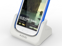 A-One BrandDockningsstation For Samsung Galaxy S3 I9300