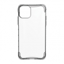 PuroUAG Plyo Cover skal till iPhone 11 Pro Max - Ice