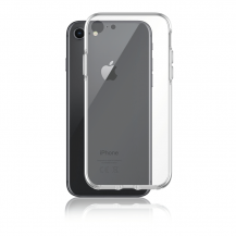 PanzerPanzer - Härdat Glas Cover iPhone 8/7