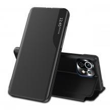 Tech-ProtectTech-Protect – Smart View Fodral Xiaomi Mi 11 Lite - Svart