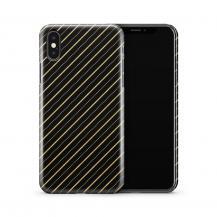 TheMobileStore Slim CasesDesigner Skal till Apple iPhone X/XS - Pat2017