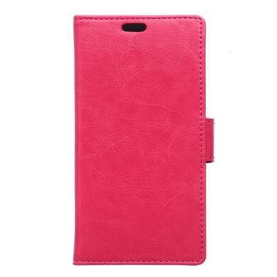Plånboksfodral till Samsung Galaxy A7 2016 - Magenta