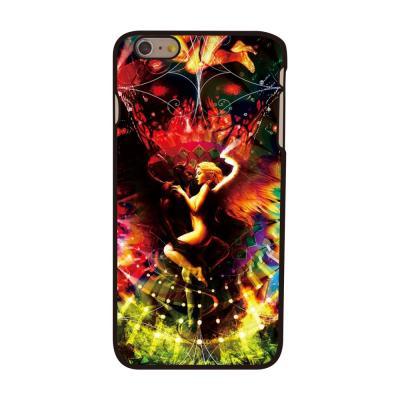 BaksideSkal till Apple iPhone 6(S) Plus - Colorized Girl